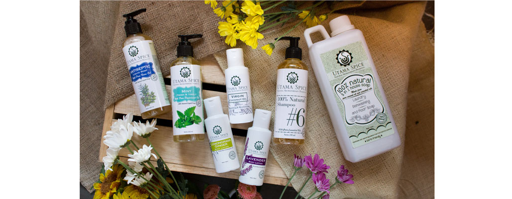 Why Bali Skin Care Does Not Use Palm Oil