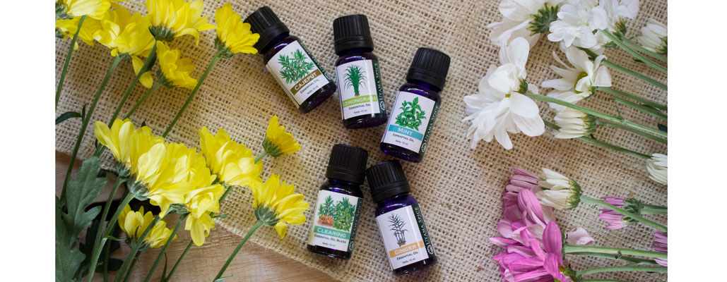 How Are Essential Oils Absorbed Into The Body?