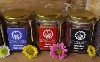 Aromatherapy Bath Salts For Your Business