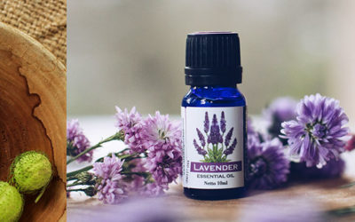 Aromatherapy – Different Ways You Can Benefit from Essential Oils